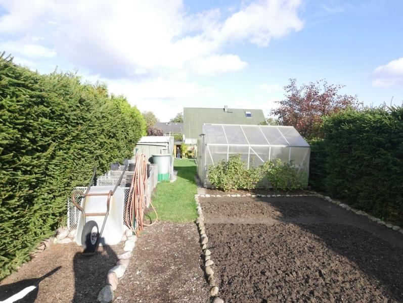 48 Garten mit Beet