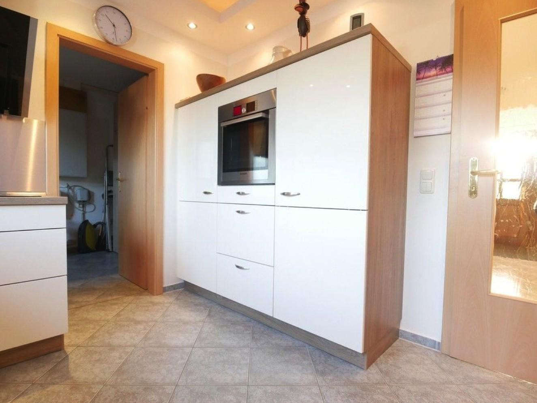 5653 Küche mit EBK