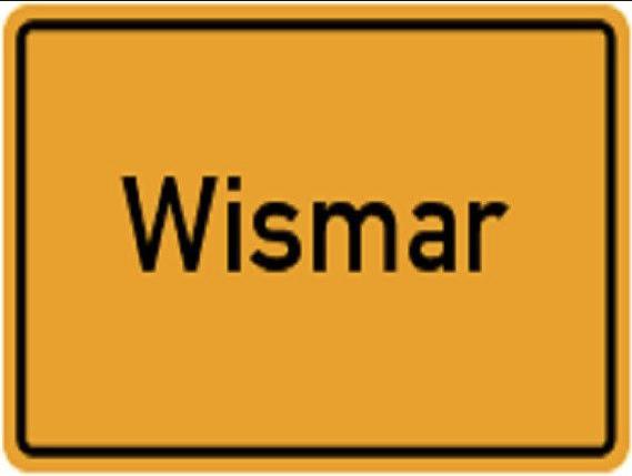 44 Baugrundstück Wismar Wendorf