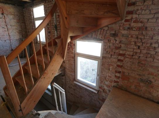 37 Treppe