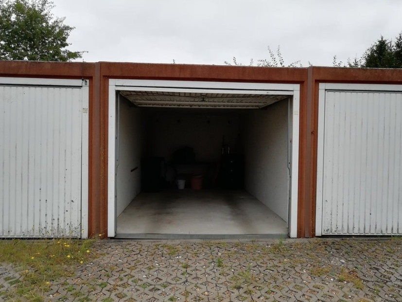 5620 Garage