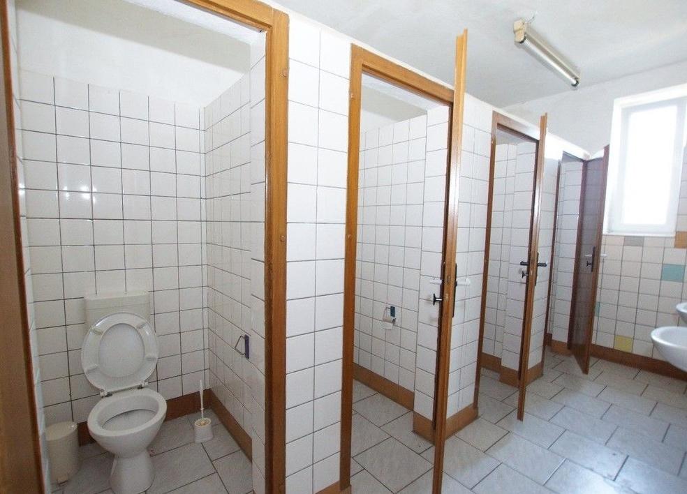 5631 Gäste-WCs