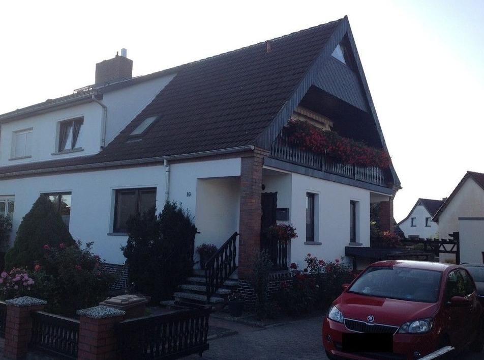 5645 Blick auf das Haus