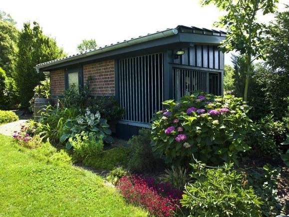 5669 Gartenhaus
