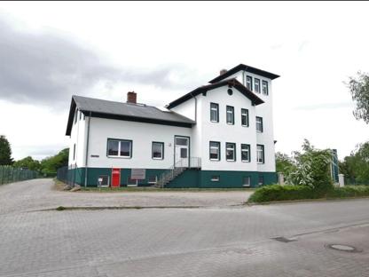 13 Turmhaus