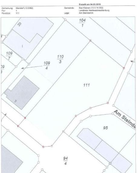 5582 04 Grundstück