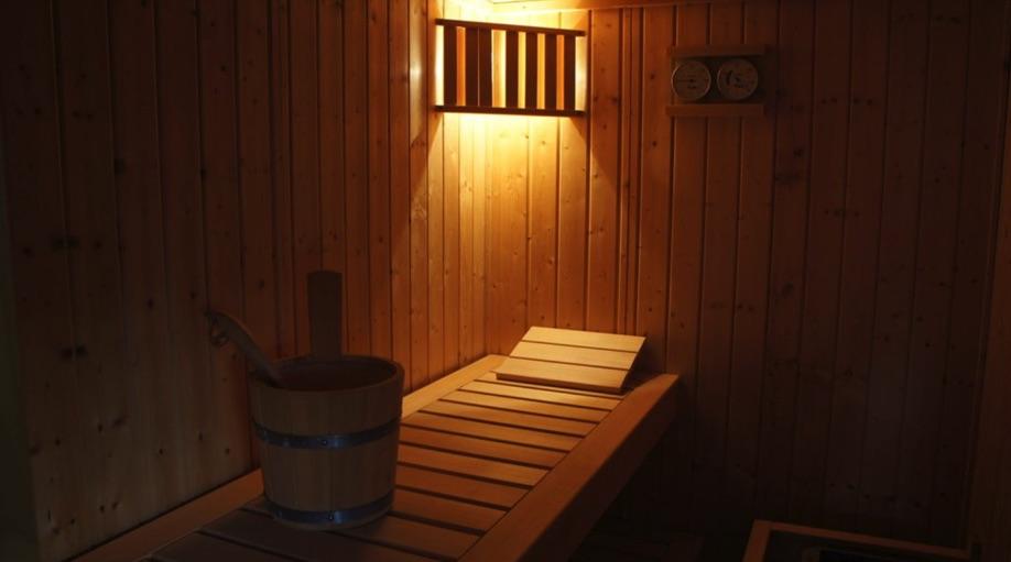 54 Sauna
