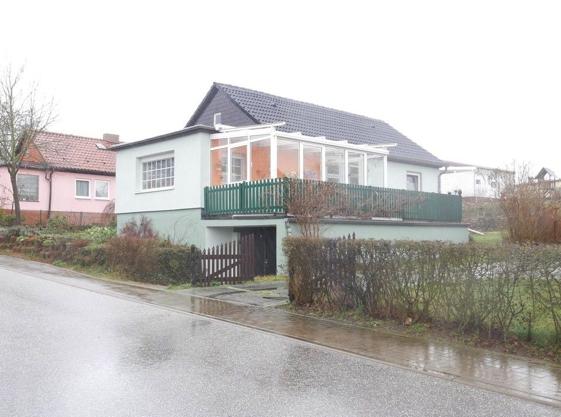 5666 EFH mit Wintergarten