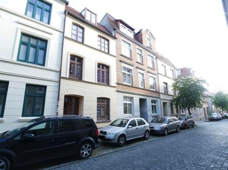 21 Stadthaus