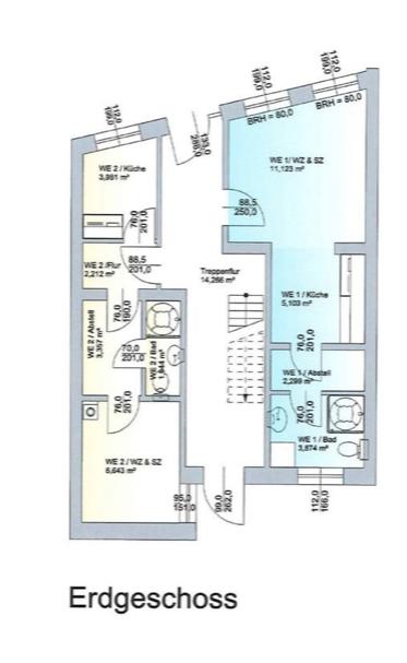 7 Grundriss Erdgeschoss