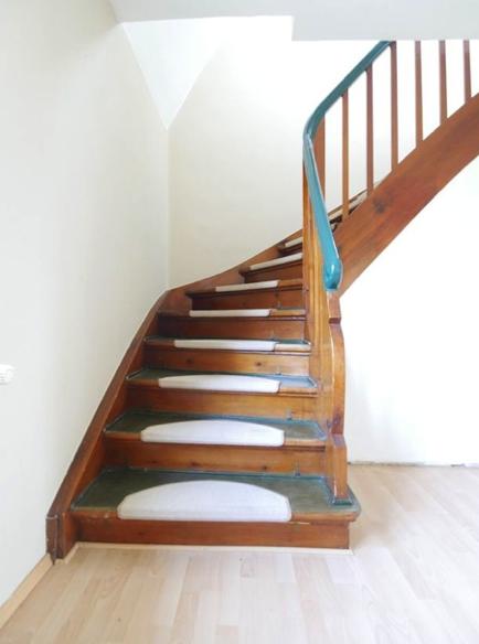 27 Treppe