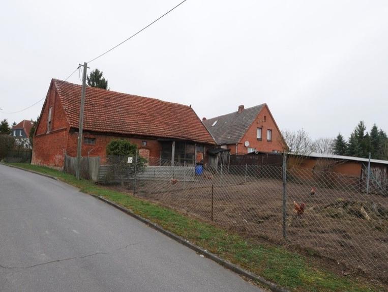 5583 Hühnerhof