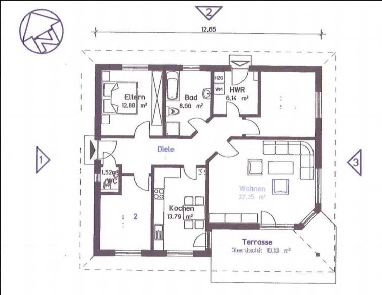 53 Erdgeschoss
