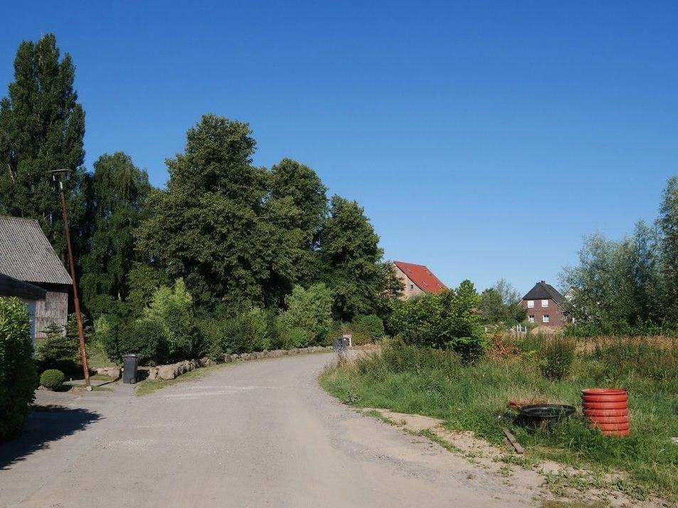 5430 Grundstück