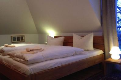 17 Schlafzimmer