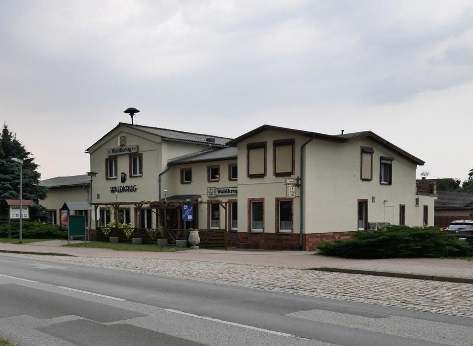 5631 Restaurant und Pension