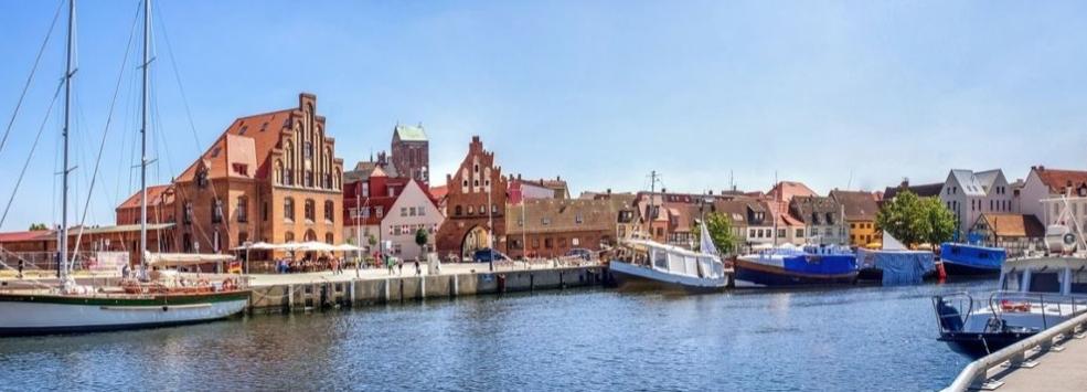 5568 06 Alter Hafen Wismar