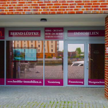 Bernd Lüdtke Immobilien Wismar