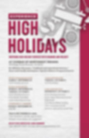 High Holidays - Flyer.jpg