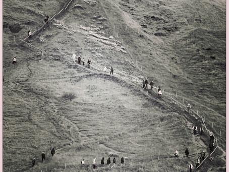 Tourismus – Islands Fluch oder Segen? - Ein Fotoprojekt von Tobias Seeliger