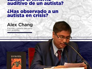 ¿Existe el infierno auditivo de un autista…?¿has observado un autista en crisis…?