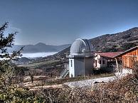 Hébergement insolite Observatoire
