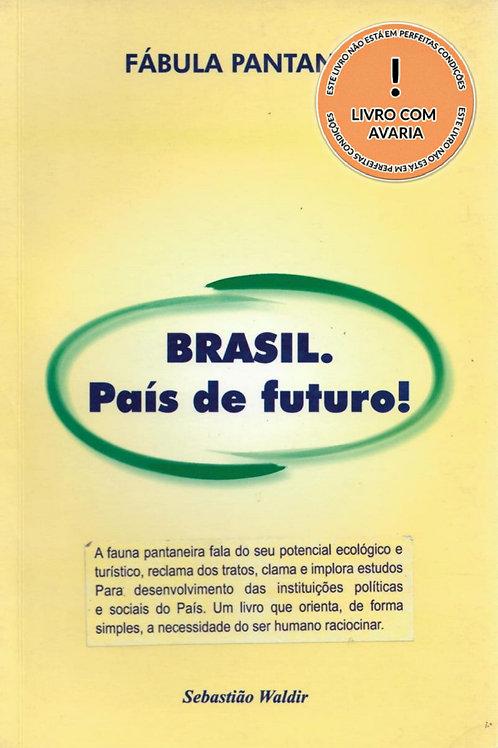 BRASIL. PAÍS DE FUTURO!