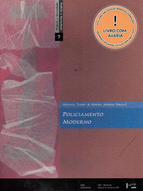 POLICIAMENTO MODERNO