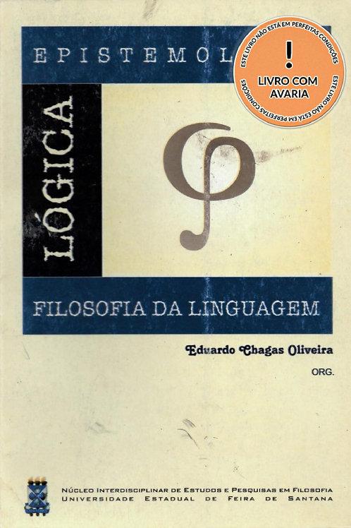 EPISTEMOLOGIA LÓGICA E FILOSOFIA DA LINGUAGEM