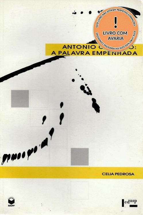 ANTONIO CANDIDO: A PALAVRA EMPENHADA