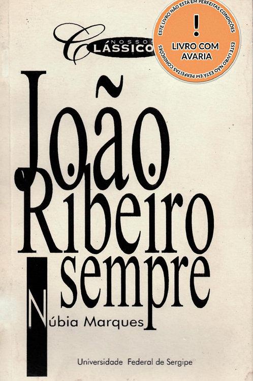 JOÃO RIBEIRO SEMPRE