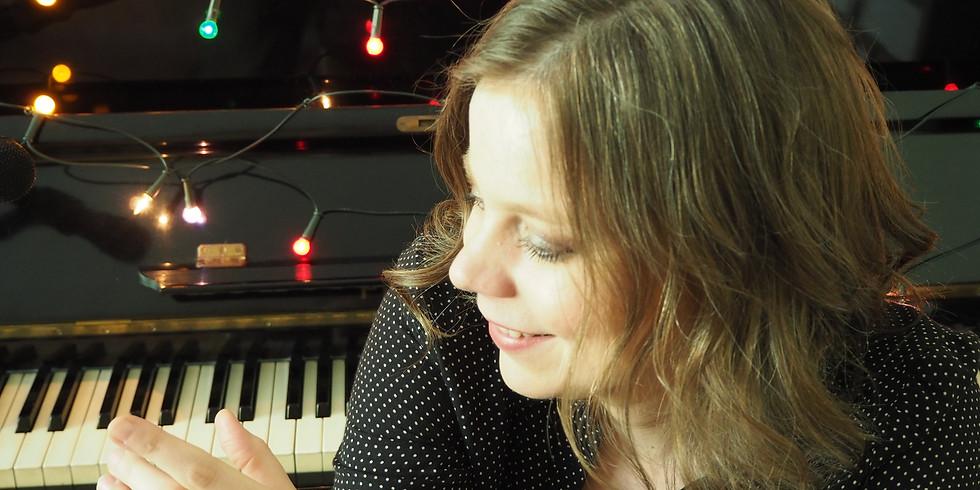 Énekes workshop