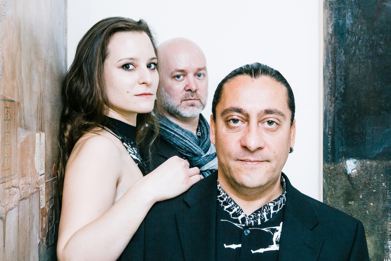 Nagy Janos Trio