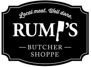Rumps Butcher Shoppe