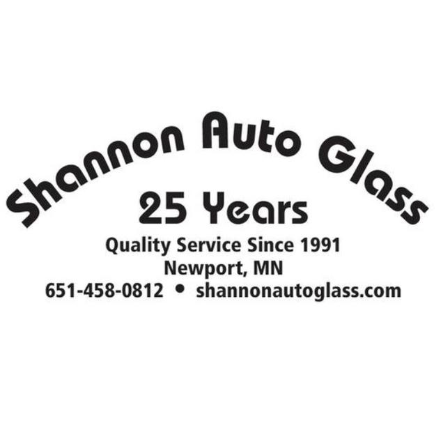 Shannon Auto Glass