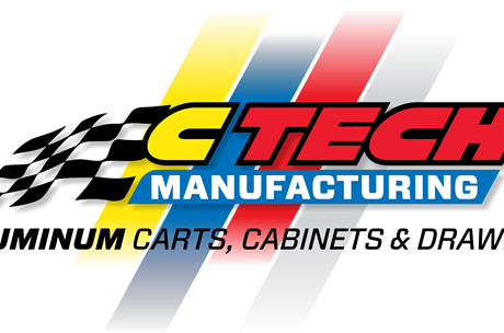 CTech Manufacturing and Autoland Outlet Emerge as Presenting Sponsors of the Drag Weekend 500