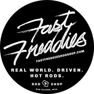 Fast Freddie's Rod Shop