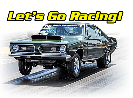 Rock Falls Raceway is Going Racing Memorial Day Weekend!