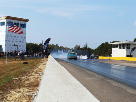Competition Plus Highlights Rock Falls Raceway's Commitment to Racers and Spectators