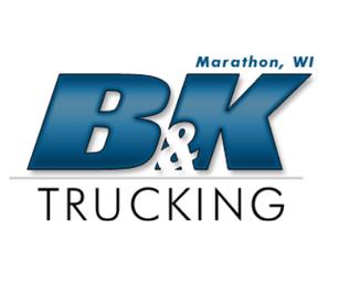 B&K Trucking