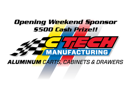 CTech Manufacturing Group to Sponsor $500 Giveaway on Memorial Day Weekend!