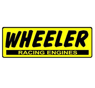 Wheeler Racing Engines