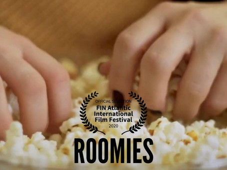 Roomies - Official Select for the FIN Atlantic International Film Festival