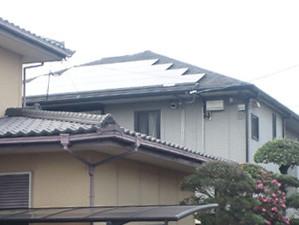 徳島県 I様邸