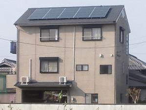 徳島県 K様邸