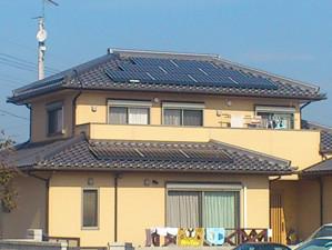 徳島県阿南市 K様邸
