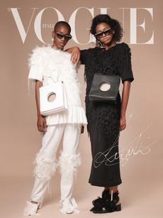 Vogue Itália - LuizFilho