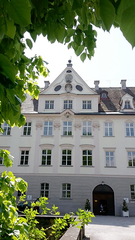 Schloss Bad Waldsee