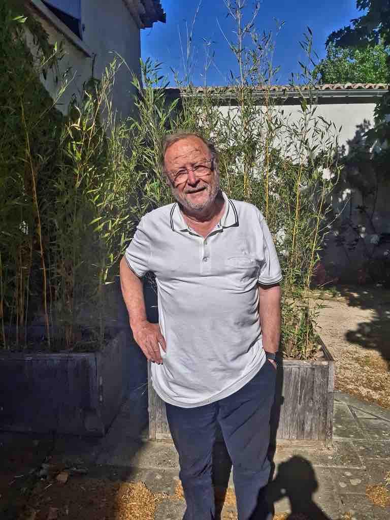 Robert Janer - Le Clos des Saumanes - Appellation - Côtes-du-Rhône-Villages - Gadagne