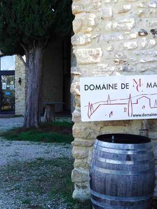Domaine de Mas Caron